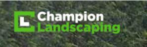 Champion Landscaping Ltd logo
