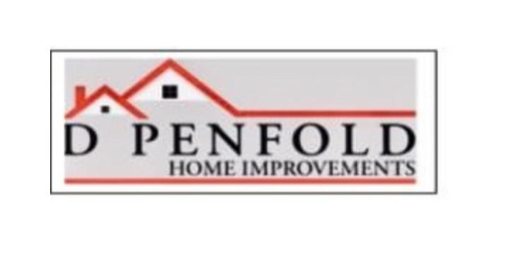 D Penfold Home Improvements logo