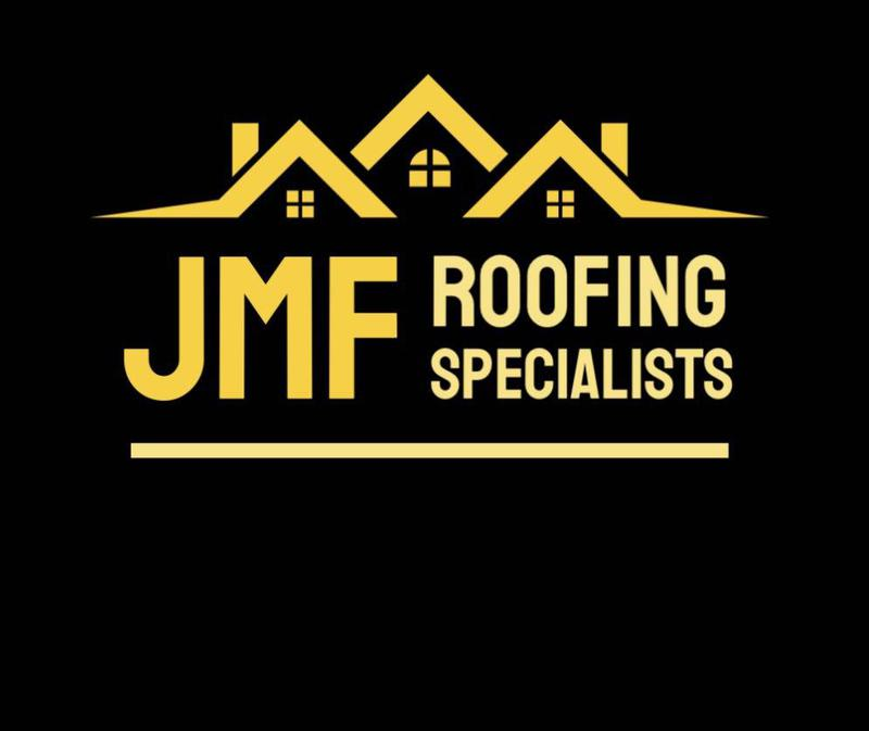 JMF Roofing Specialists logo