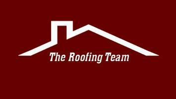The Roofing Team logo
