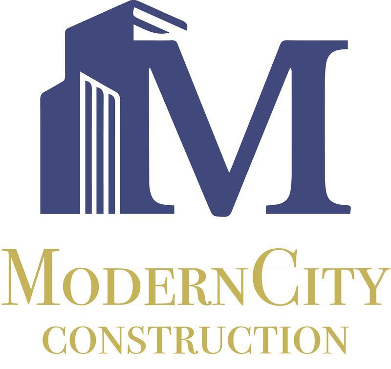 ModernCity Constructions Ltd logo