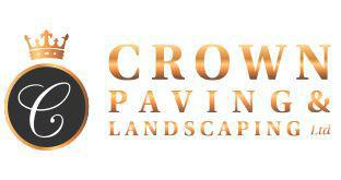 Crown Paving & Landscaping Ltd logo