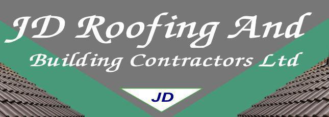 JD Roofing & Building Contractors Ltd logo
