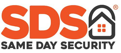 SDS Locksmiths logo