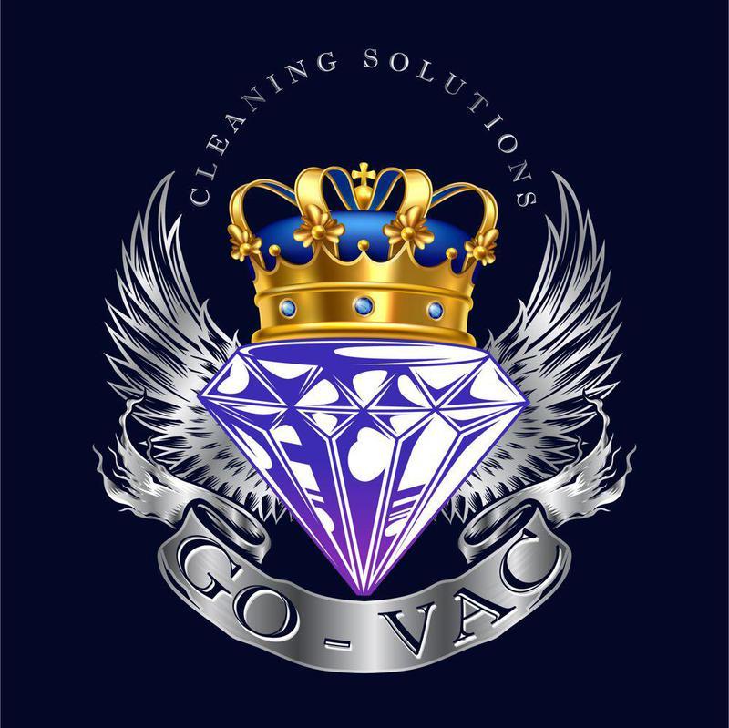 Go-Vac Cleaning Solutions Ltd logo