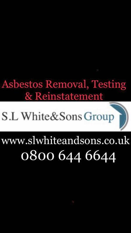 SL White & Sons Group Ltd logo