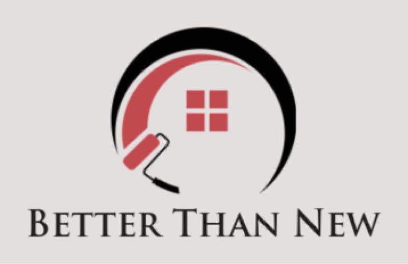 Better Than New logo