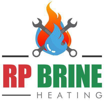 RP Brine Heating Ltd logo
