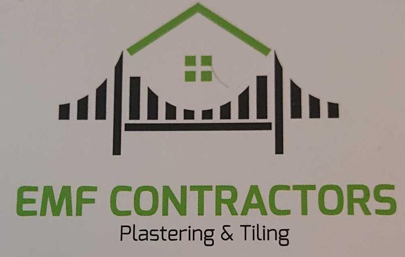EMF Contractors Ltd logo