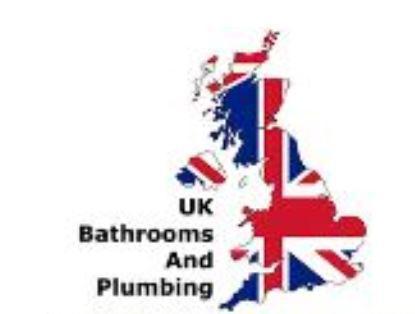 UK Bathrooms and Plumbing Ltd logo