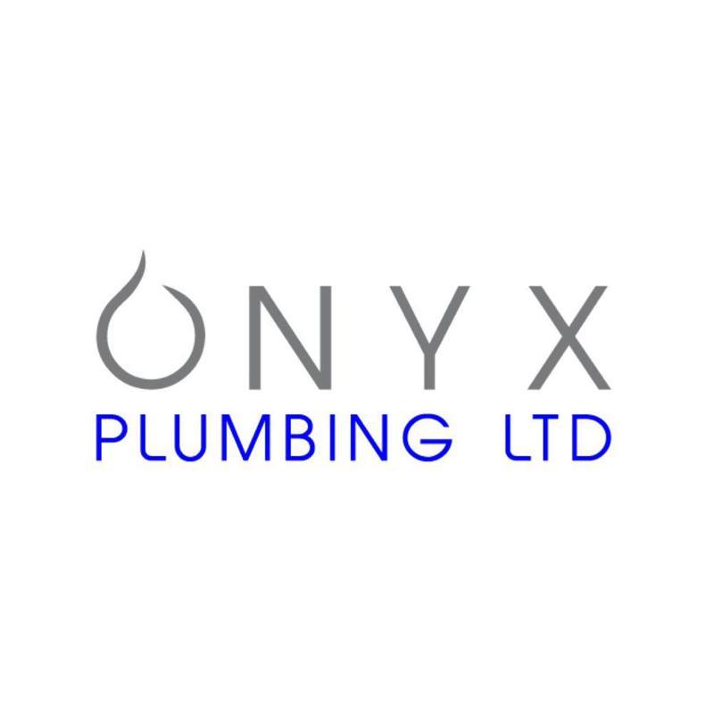 Onyx Plumbing Ltd logo