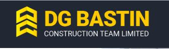 DG Bastin Construction Team Ltd logo