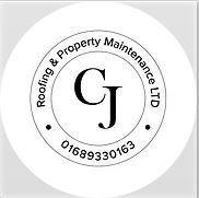 CJ Roofing & Property Maintenance Ltd logo