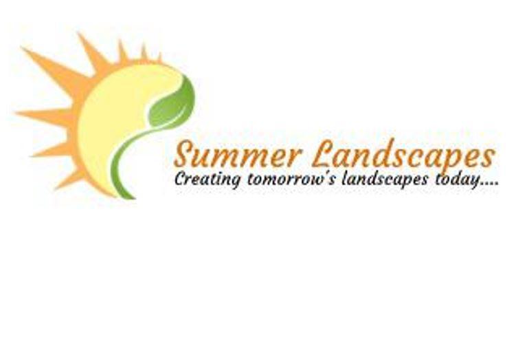 Summer Landscapes logo
