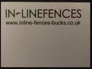 Inline Fences logo