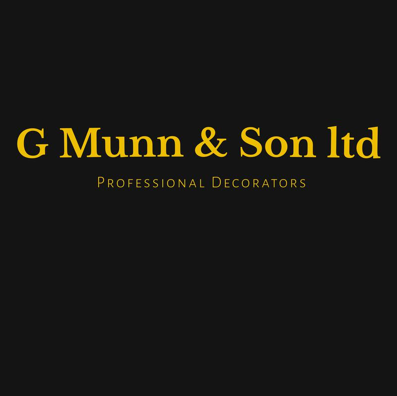 G Munn & Son Ltd logo