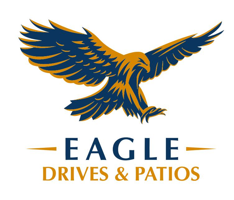 Eagle Drives & Patios logo
