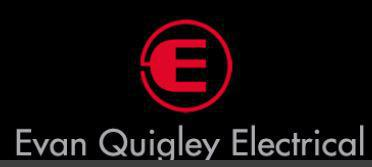 Evan Quigley Electrical Ltd logo