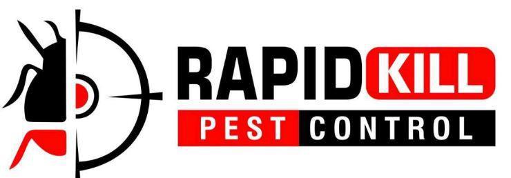 Rapidkill Pest Control Ltd logo