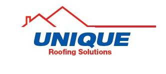 Unique Roofing Solutions logo