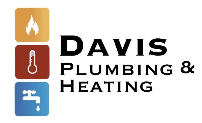 Davis Plumbing and Heating logo