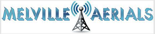 Melville Aerials logo
