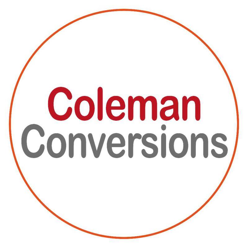 Coleman Conversions logo