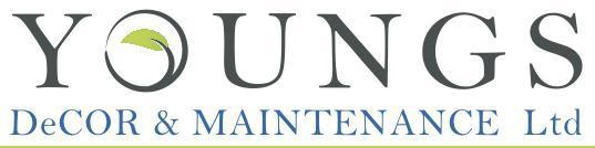 Young's Decor & Maintenance Ltd logo