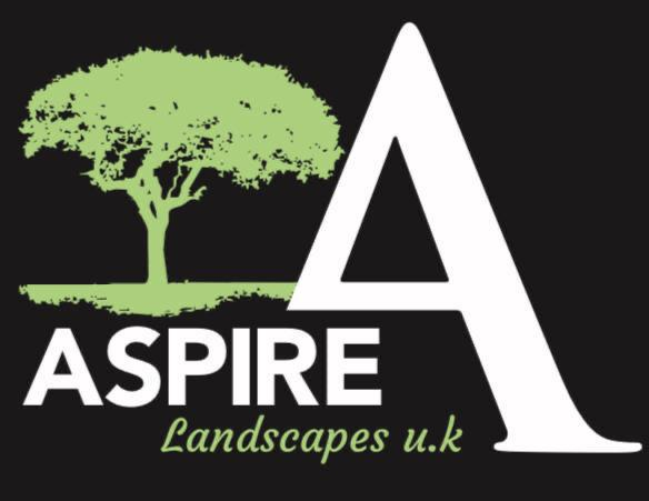 Aspire Landscapes UK Ltd logo