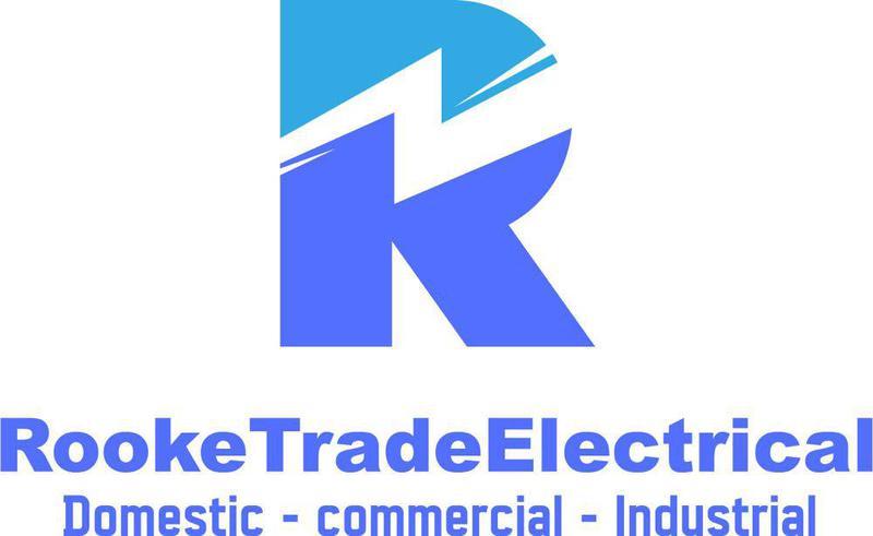 RookeTrade Electrical logo