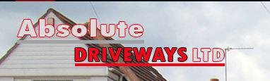 Absolute Driveways Ltd logo