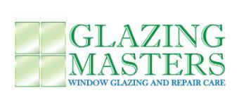 Glazing Masters logo