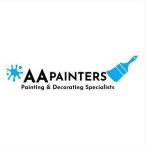 AA Painters Ltd logo