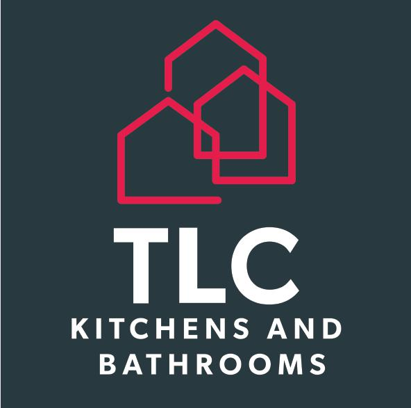 TLC Kitchens & Bathrooms logo