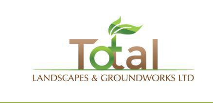 Total Landscapes & Groundworks Ltd logo