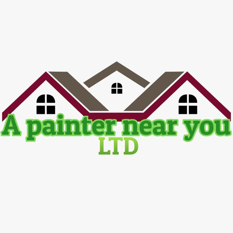A Painter Near You Ltd logo
