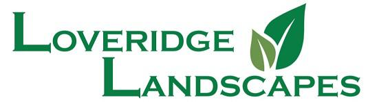 Loveridge Landscapes logo