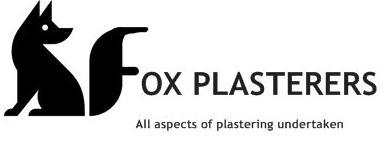 Fox Plasterers logo