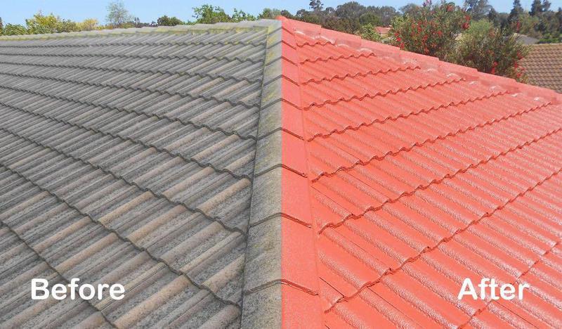 Wall & Roof Coating Ltd logo