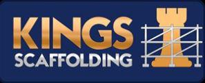 Kings Scaffolding logo