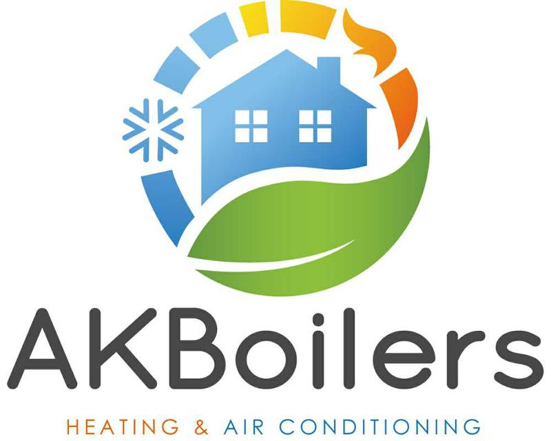 AK Boiler Services logo