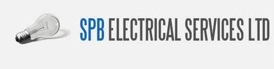 SPB Electrical Services Ltd logo
