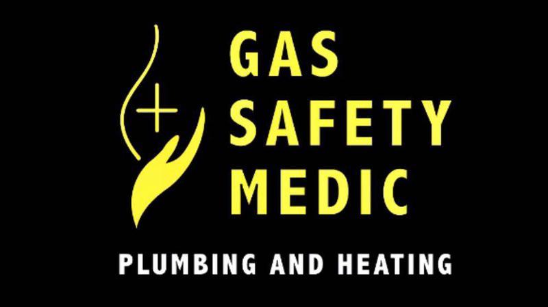 Gas Safety Medic Ltd logo