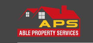 Able Property Services logo
