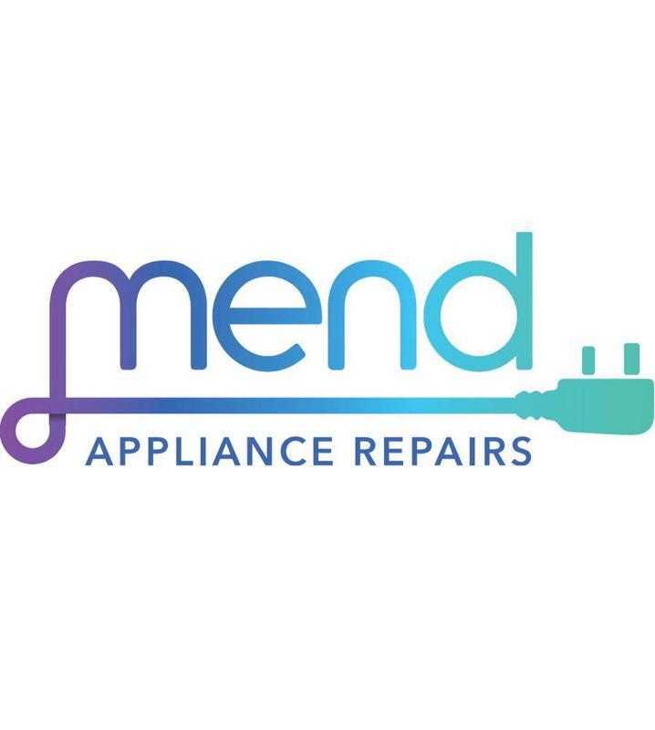 Mend Repairs logo