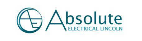 Absolute Electrical Lincoln Limited logo