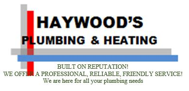 Haywood's Plumbing and Heating logo