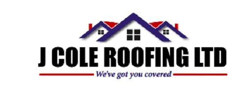 J Cole Roofing Ltd logo