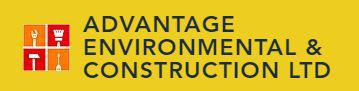 Advantage Environmental & Construction Ltd logo