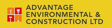 Advantage Environmental & Construction Ltd logo